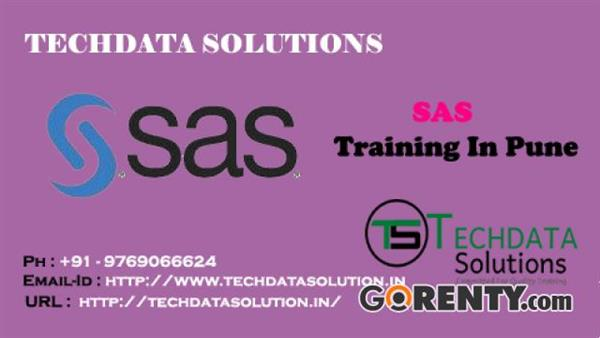 SAS Training or Statistical Analysis Software is considered as statistical software