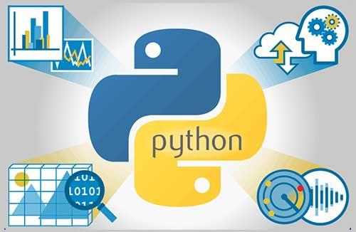 Five Benefits of Learning Python